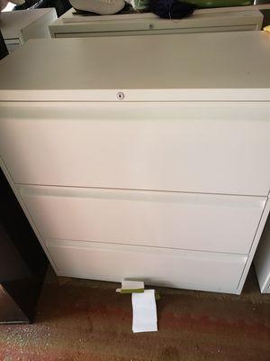 file cabinet for Sale in Oak Lawn, IL