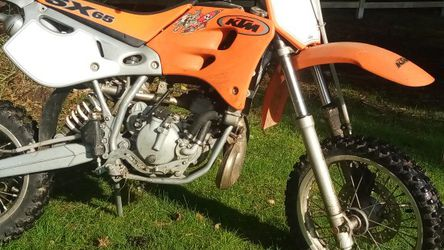 2001 KTM 65 SX for Sale in Auburn,  WA