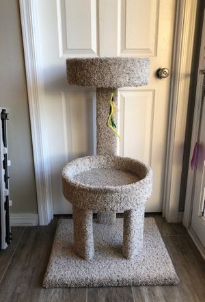 Cat tree for Sale in Mesa, AZ