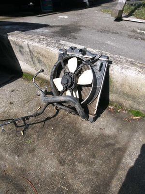 98 honda civic radiator for Sale in Burien, WA