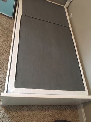 Twin toddler bed frame for Sale in Evans, GA