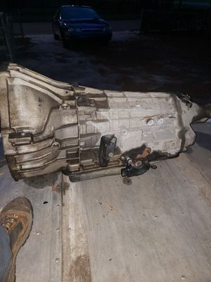4r100 transmission for Sale in Jacksonville, FL