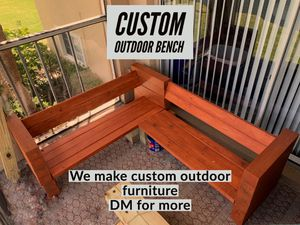 Custom made Outdoor furniture for Sale in West Palm Beach, FL