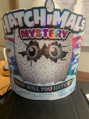 New Hatchimals Mystery for Sale in Piscataway, NJ
