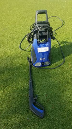 Electric pressure washer for Sale in Burbank, CA