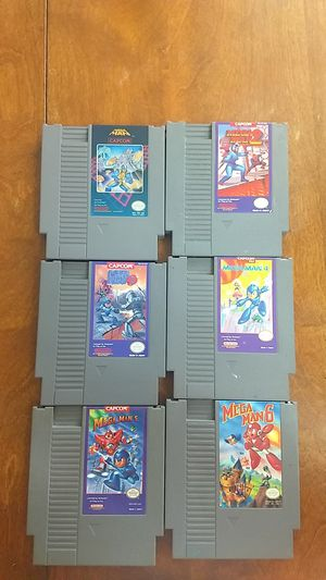 Nintendo games for Sale in St. Louis, MO