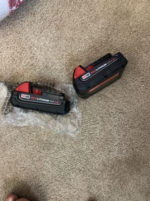 Baterías nuevas for Sale in Inglewood, CA