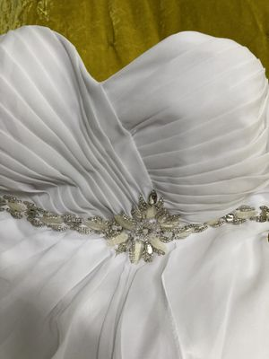 New!!! Wedding Gown size 12-14 for Sale in The Bronx, NY