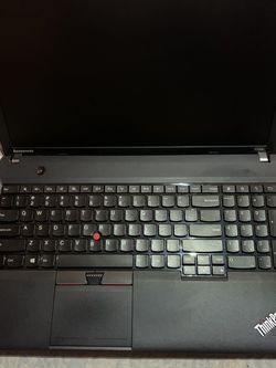 ThinkPad Laptop 250$ or Best Offer for Sale in Fresno, CA