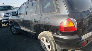 2004 Hyundai Santa Fe parting out for Sale in Woodland, CA