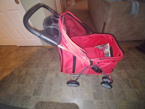 Pet stroller for Sale in Tacoma, WA