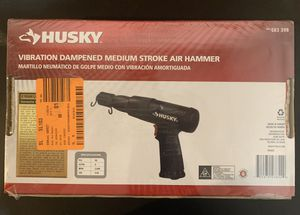 Husky Power Tools Vibration Damped Long Stroke Air Hammer H4620 for Sale in Garden Grove, CA