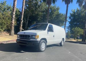 1997 Ford E-150 Cargo Van for Sale in Long Beach, CA