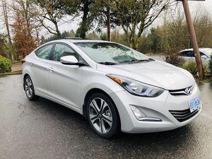 2015 Hyundai Elantra for Sale in Portland, OR