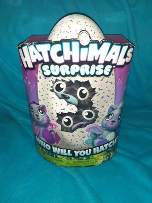 hatchimal for Sale in Oakbrook Terrace, IL
