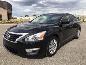 2015 Nissan Altima for Sale in Modesto, CA