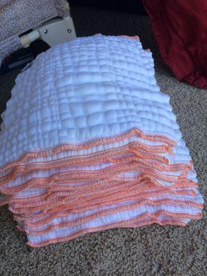 Cloth-eez Newborn Prefold Diapers for Sale in Seattle, WA