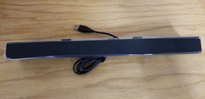 Dell SoundBar USB for Sale in Albuquerque, NM