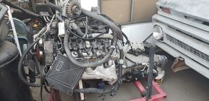4.8 LS motor 4L80 transmission for Sale in Norwalk, CA