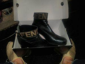 Fendi shoes for Sale in Garden Grove, CA