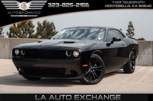 2016 Dodge Challenger for Sale in Montebello, CA