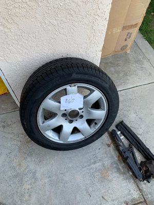 Spare tire for Sale in Rossmoor, CA