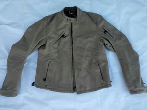 RSD motorcycle jacket for Sale in Lodi, CA