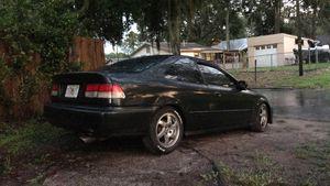 96 Honda Civic for Sale in Tampa, FL
