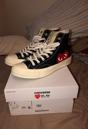 Converse Play CDG Hi-Top for Sale in San Francisco, CA