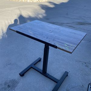 Drafting / Craft Table for Sale in San Bernardino, CA