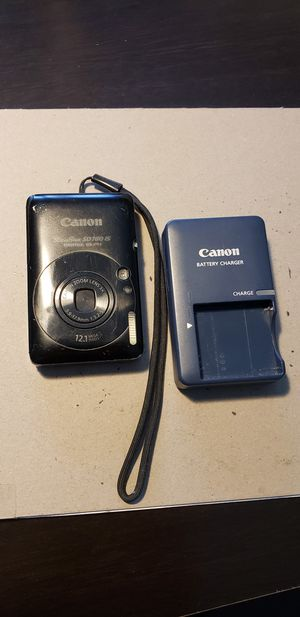 Canon PowerShot SD780 for Sale in Gallatin, TN