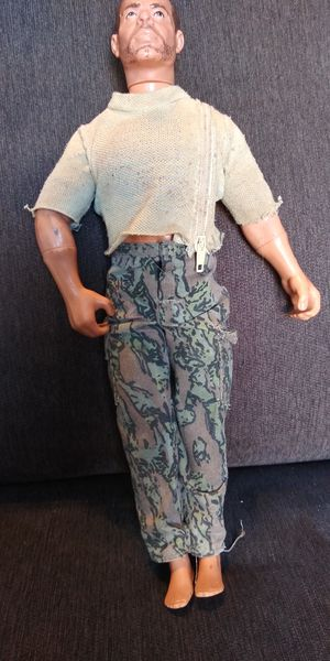 Ken Barbie doll for Sale in Moreno Valley, CA