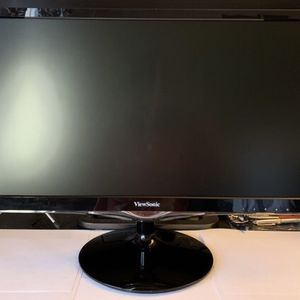 Viewsonic VX2252mh New LCD Monitor for Sale in Baltimore, MD