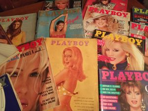 Playboy Magazines for Sale in Gilroy, CA
