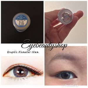 Ashely's Blue Color Contacts for Sale in Sacramento, CA