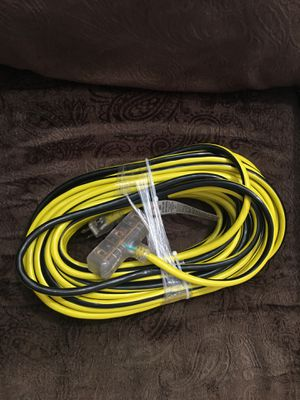 Power cord 3 way for Sale in Murfreesboro, TN