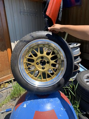 Rims for honda civic size 16 for Sale in New York, NY
