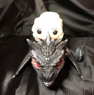 Dragon - Daenerys Funko Pop for Sale in Maricopa, AZ