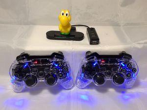 Retro Mini Arcade Game System 7k games Retropie Raspberry Pi for Sale in Dallas, TX