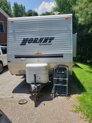 2007 keystone hornet for Sale in White, GA