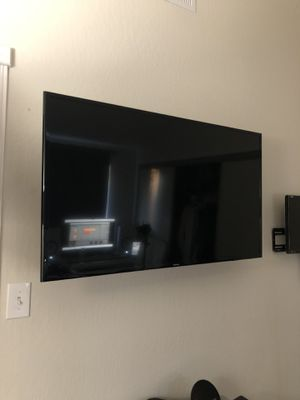 SAMSUNG LED48 TV for Sale in Hayward, CA