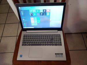 LENOVO IDEAPAD 330 LAPTOP WINDOWS 10 HOME INTEL CELERON N4100 4GB 500GB HD 15.6 INCHES WINDOWS 10 HOME for Sale in Glendale, AZ