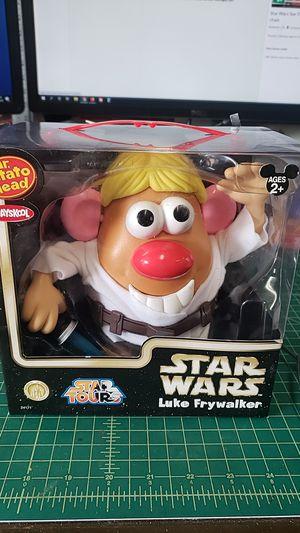 Star Wars Luke Frywalker for Sale in Anaheim, CA