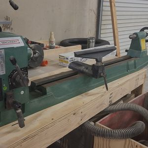 Wood Lathe for Sale in Fort Worth, TX