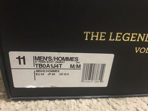 Timberland Legends 5 Size 11 for Sale in Clovis, CA