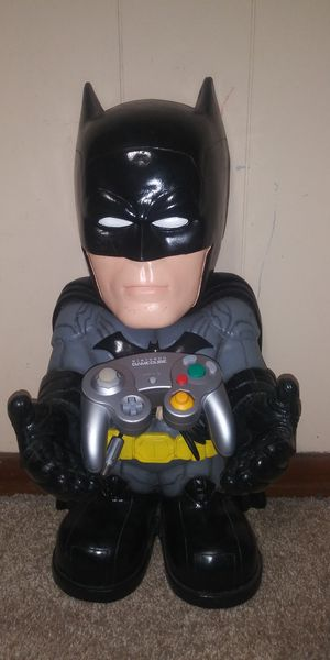Used Official Nintendo GameCube Silver Controller for Sale in Virginia Beach, VA