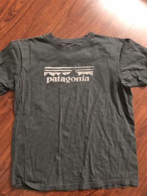 Men's (Large Slim Fit) Patagonia Grey/Gray T-Shirt for Sale in Norwalk, CA