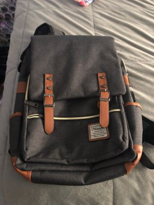 Laptop backpack for Sale in Los Angeles, CA