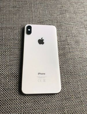 iPhone XS Max Unlocked for Sale in Washington, DC