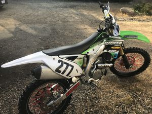 2014 Kx250f $3300 for Sale in Oroville, CA